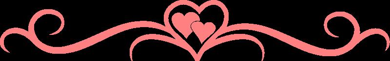 hearts-line
