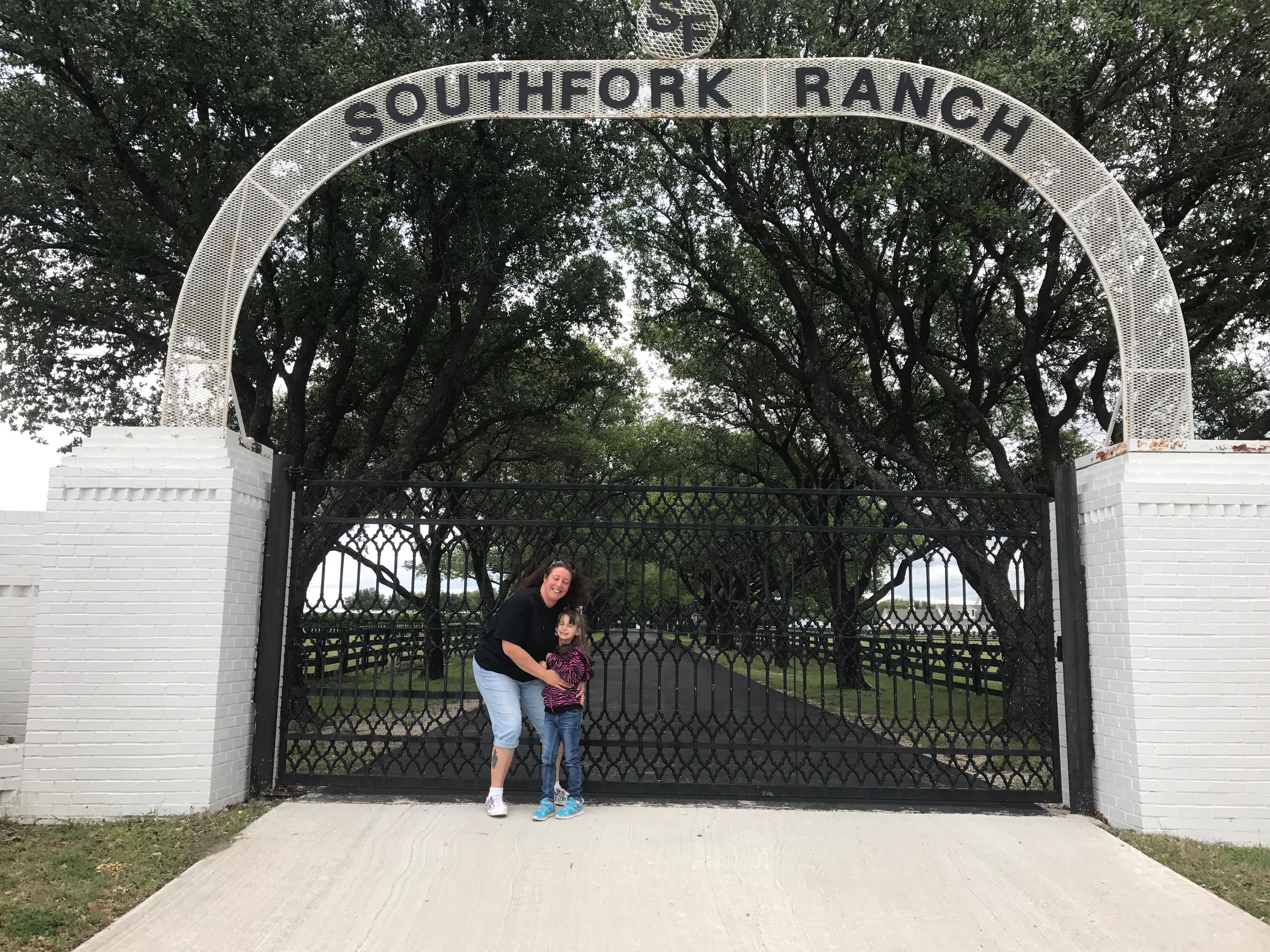 southfork ranch u2013 dallas texas u2013 full time rv life random bits