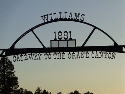 williamswelcome